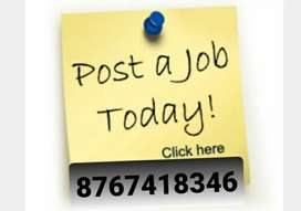 Work from home computer typing job without target work
