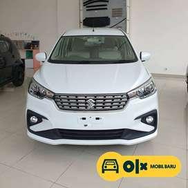 [Mobil Baru] Ertiga The Best Promo PPNBM