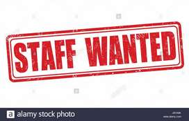 WANTED EXPERIENCE SALES PERSON MALE OR FEMALE