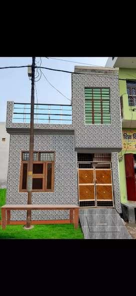House 50 Gaj Lohiya Nager meerut