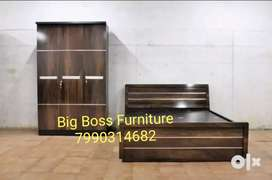 Brand New Bed Room Set 003