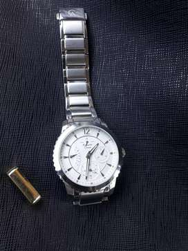Di jual jam tangan wanita merk ac
