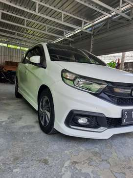 Mobilio Rs At 2017