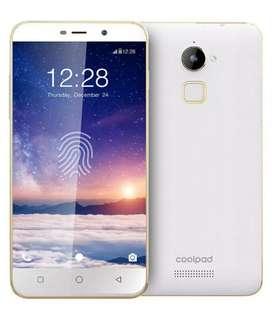 COOLPAD NOTE 3 PLUS 5.5 INCH 4G PHONE 3 GB RAM