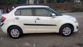Swift dzire car good condition for sale