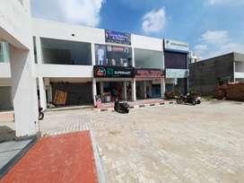 TDI CP Square 85 Yard Builtup SCO for Sale Sec 117 Mohali