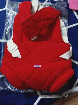 Kangaroo belt for infants