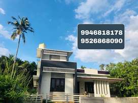Ready to move House at perinthalmanna