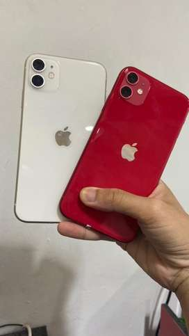 iPhone 11 64gb Like New