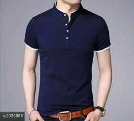 Stilish cotton casual t shirt