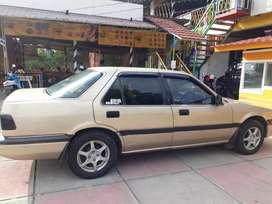Honda accord prestige thn 88