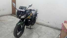 Good Condition Yamaha Fz16 Std with Warranty |  1794 Delhi