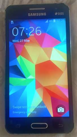 Samsung mobile for sell
