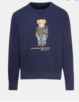 Ralph lauren sweatshirt and other brands