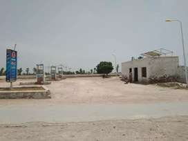 A petrol pump for sale in havili lakha monjrae 3 matchines and complet