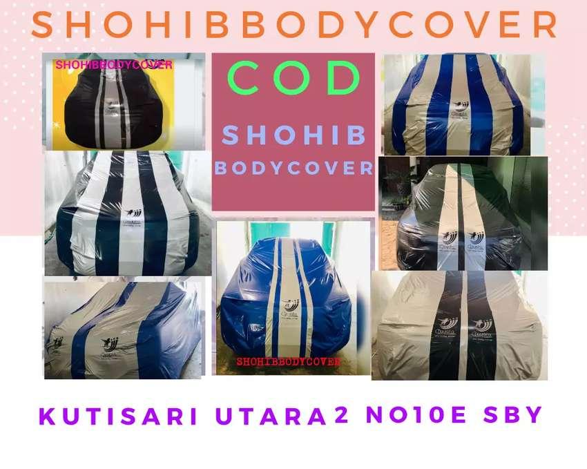 sarung mantel 01 bodycover selimut mobil waterproof