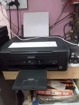 Epson L 210 Printer
