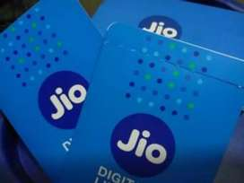 to Reliance jio company , Male and female candidet