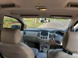 Dijual Mobil Innova G Tahun 2014