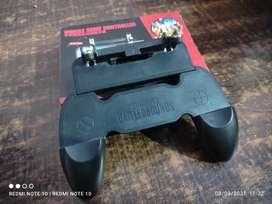 Pubg new gamepad not used