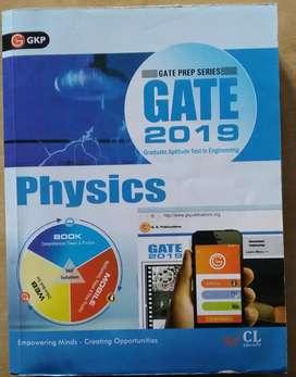 Gate book for Physics aspirant