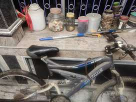 Hero Octane Ethos MTB Cycle For Sale Only At Rs 4000