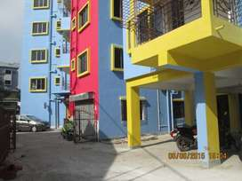 2.5 BHK Flat For Rent Rs.9000 at kabardanga just 3 km from Metro