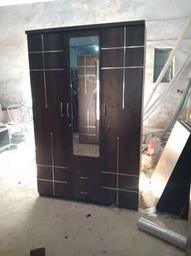3 door wardrobe factory outlet Add5613