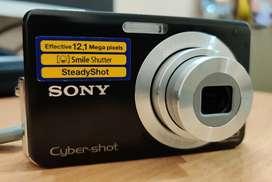 Sony Cybershot 12.1MP Digital Camera