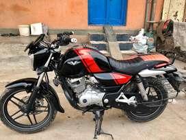 Bajaj Vikrant V15 Full condition