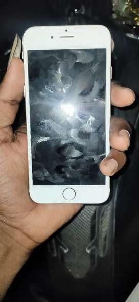 I phone 6(64gb) with charger