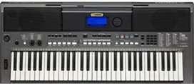 Yamaha PSR-I400 61-Key Portable Keyboard
