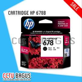 CARTRIDGE HP 678B