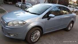 Fiat Linea Active T-Jet, 2011, Petrol