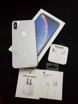 iPhone X 64gb (Mint Condition)