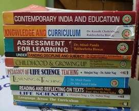 1st sem B.ed books wbuttepa board