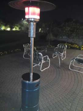 Standing  Gas Heater For Sale