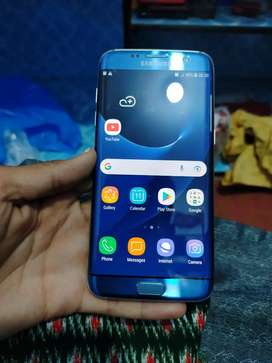 Samsung S7 Edge 10 by 10 condition