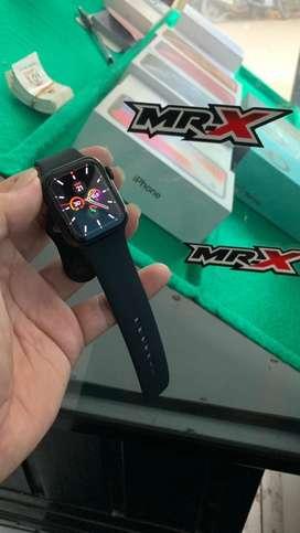 Apple watch series 6 40 mm resmi ibox