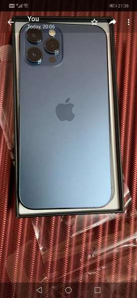 Iphone 12 Pro Max (128gb)