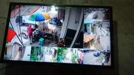 pasang 2Mp Kamera CCTV  paket online Hp Jakarta Selatan
