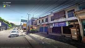 Kontrak Rumah Toko (RUKO) di daerah strategis Bandung Utara