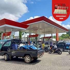 Pengirit bahan bakar verza megapro byson thunder ninja klx beat vario