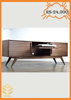 Wooden LCD/TV Console, LCD/TV Storage, LCD/TV Stand