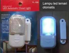 lampu sensor lemari