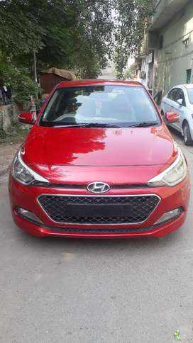 Hyundai Elite I20 i20 Asta 1.2, 2016, Diesel