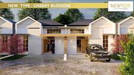 Rumah Semarang Cluster Mewah DP Ringan