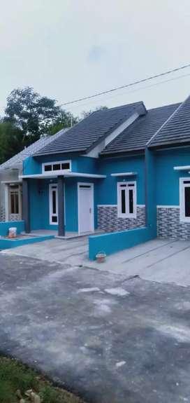 Rumah dengan type besar murah