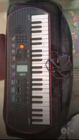 Instrument - Casio