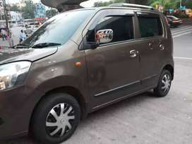 Wagon R LXI  petrol with good condition and regular servicing